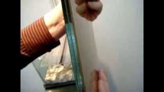 Примеры декоративного триплекса(Триплекс - стекло с промежуточным слоем между двумя листами стекла. Декоративный триплекс - с декоративным..., 2014-02-16T17:45:30.000Z)