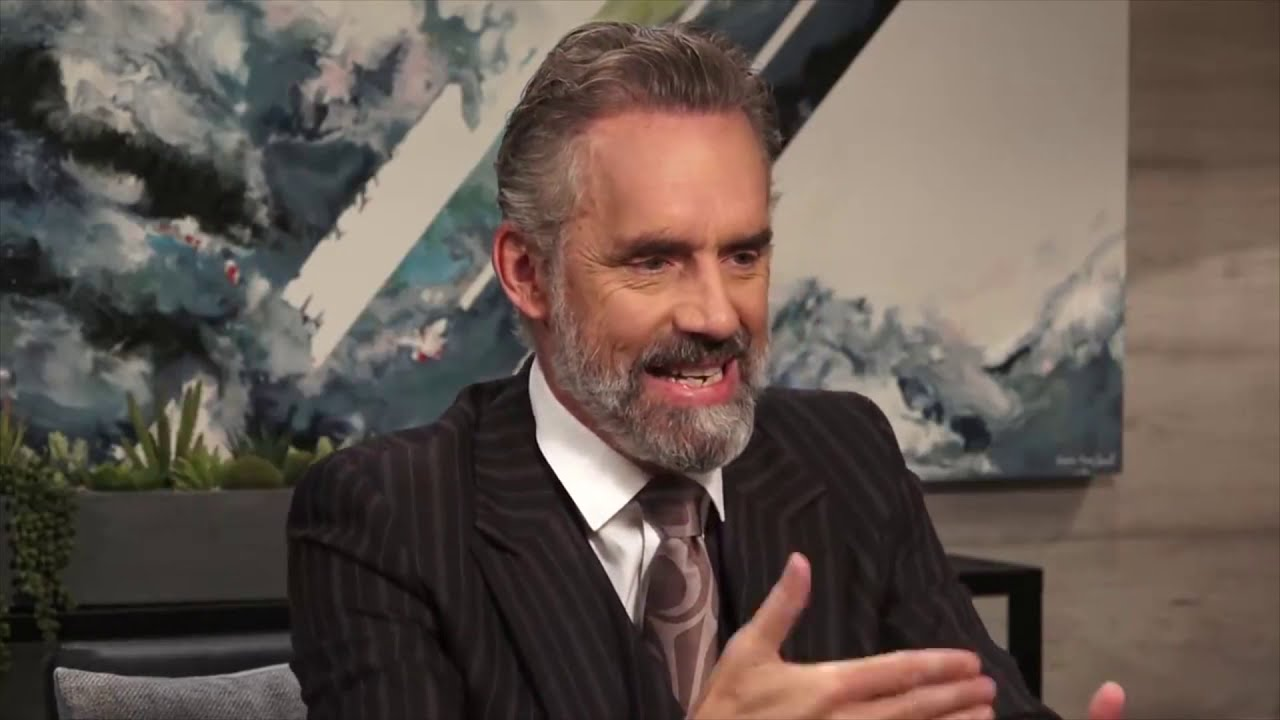 Jordan Peterson on Orthodox Christianity | Compilation