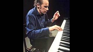 Glenn Gould - J.S.Bach (The Well Tempered Clavier) prelude d-moll