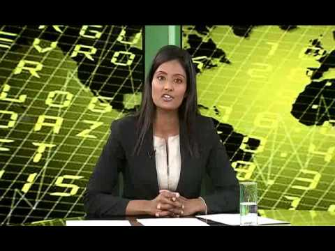 Africa Business Today - 13 Nov 2015 - Part 2