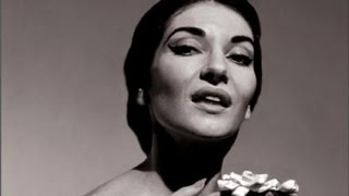Maria Callas - Amami Alfredo (Verdi - La Traviata)