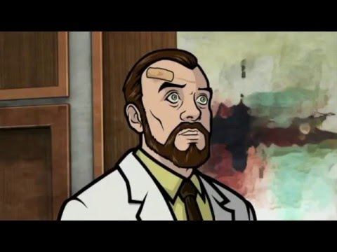 ULTIMATE Krieger!! Best Of (Archer)