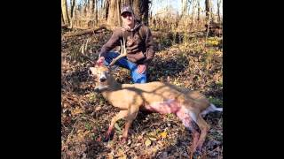 Official Trailer for Backwoods Bowhunting