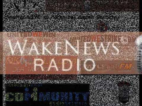 Nächstenliebe ein Fremdwort LIVE Detlev Wake News Radio 19 07 12