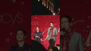 Sam Tsui And Casey Breves Nov 24 2017