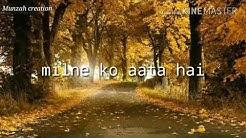 Pooche- jo -koi- toh- tera- naam- dun -whatsapp- status- song