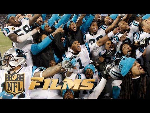 Cardinals vs. Panthers Mic'd Up Part 2 (NFC Championship) | NFL Sound FX