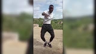 Joeboy - Baby (Dance Cover)