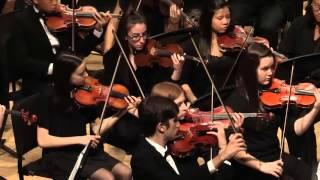 MYA Symphony Orchestra- Symphonie Fanstastique I Reveries, Passions
