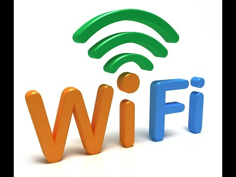 WIFI Set Up In Pi-Star - SIMPLIFIED