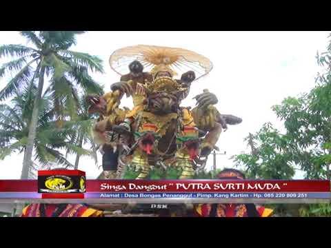 DI TINGGAL KAWIN - VOC. KADIS - PUTRA SURTI MUDA – 20 OKTOBER 2017 – KARAWANG ( ARYA PRODUCTION )