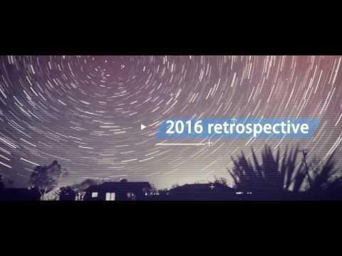 SEGULA - 2016 RETROSPECTIVE