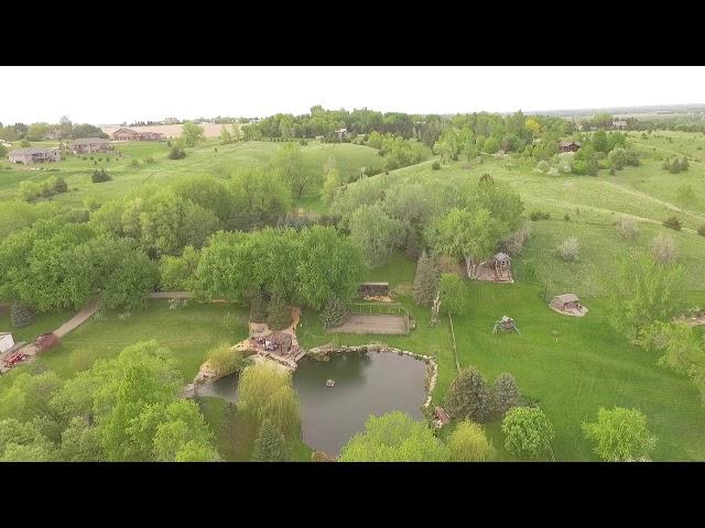Pine Hollow - Fly Around