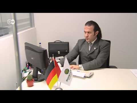 Islamic banking as an ethical alternative | Made in Germany