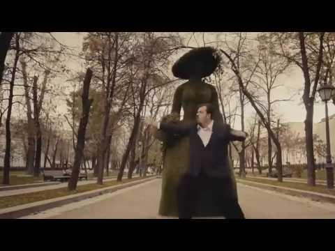 Клип с Василием Уткиным - «Человек говно»
