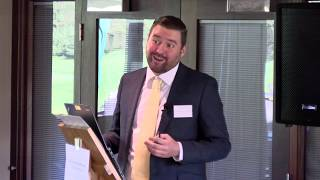 Phil Breen, DVSA: Earned Recognition/Compliance  - CE Transport Law Conference  2019
