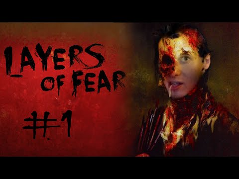 layers-of-fear---ep.1---i'm-no-picasso!