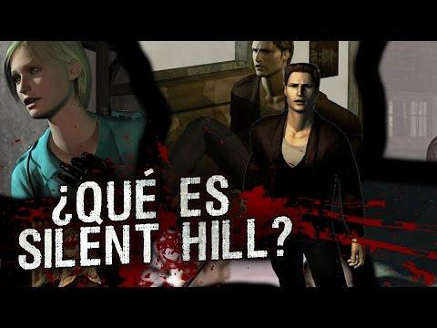 La Historia de Silent Hill