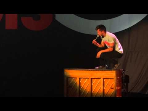 Twenty One Pilots - Guns For Hands live @ The USF Sun Dome
