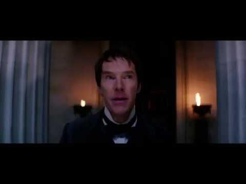 Edison - L'uomo che illuminò il mondo   Trailer ufficiale italiano