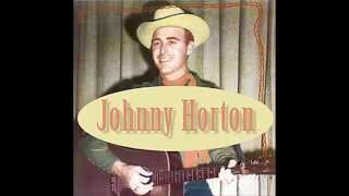 Watch Johnny Horton Done Rovin video