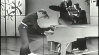 Behind The Music: Jerry Lee Lewis (Documentary)