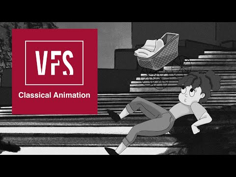 Teaser - Vancouver Film School (VFS)