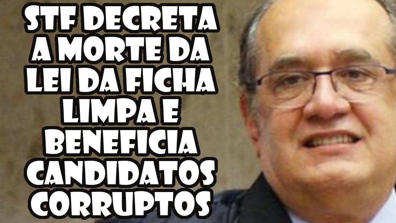 Resultado de imagem para Lei da Ficha Limpa deixou mais de mil candidatos fora das eleições municipais