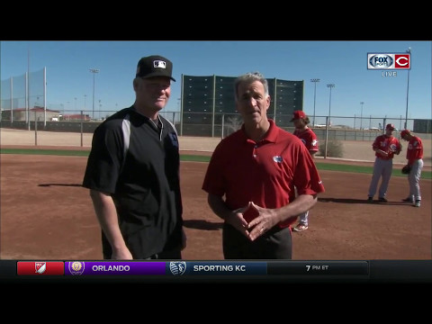 2 runners, 1 base: Ted and Chris clarify complicated rule on Reds
