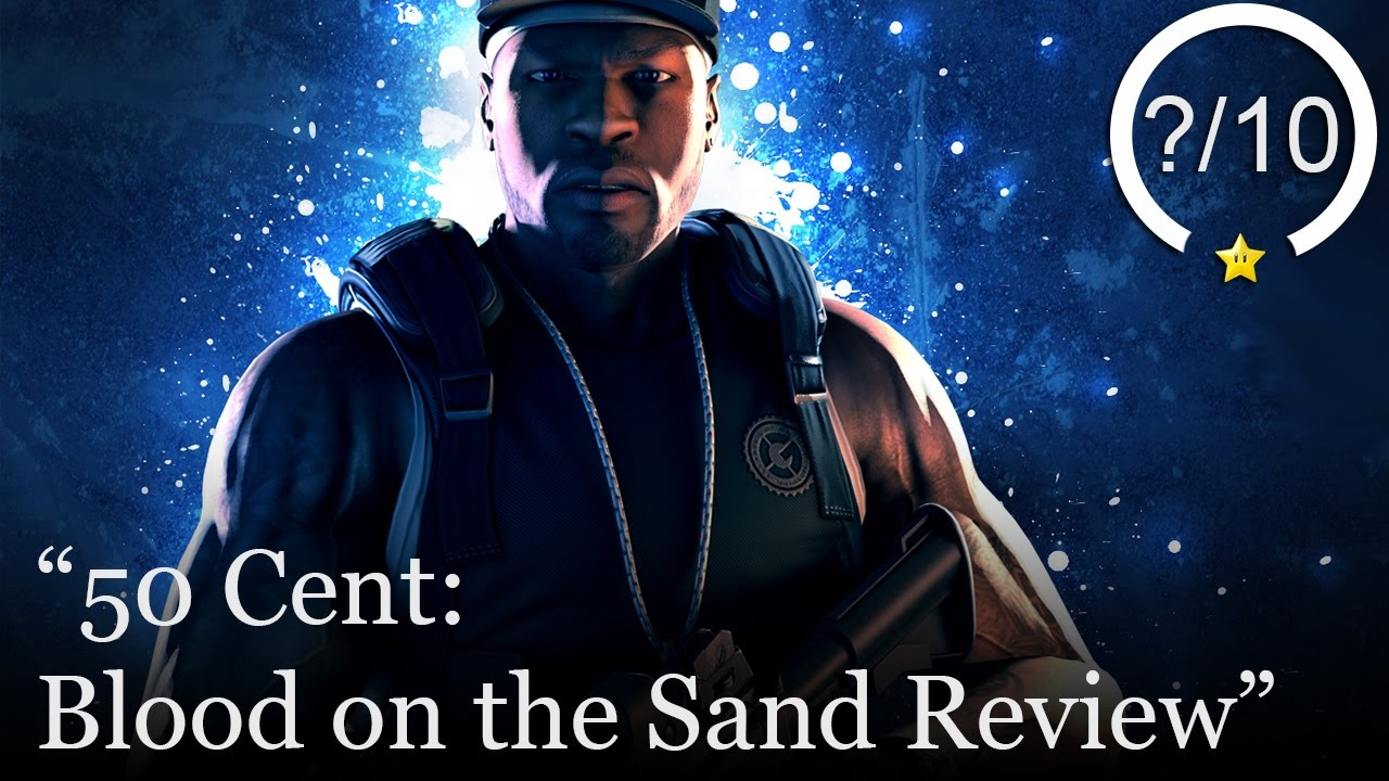 50 Cent Blood On The Sand Review Youtube