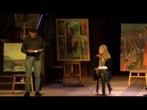 Salon Poezji: Magiczna polskość - poezja polskich Amerykanów 17.11.2013