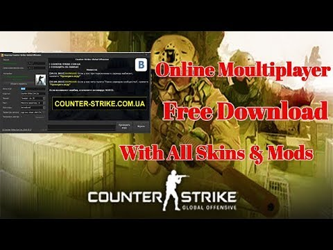 counter strike global offensive crack download free