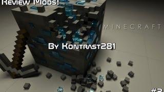 Обзор модов Minecraft #2 - Барбекю / Barbeque