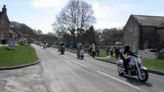 mods n rockers rydale rideout hutton le hole 2011