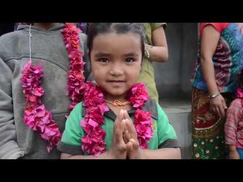 Nepal Earthquake Response 3 Years On