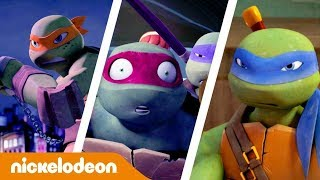Черепашки нинзя |5 сезон 19 эпизод| Nickelodeon7/Новые серии 2019