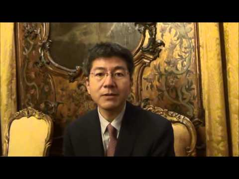Akio Takahara - Japan and China and the diplomacy in East Asia