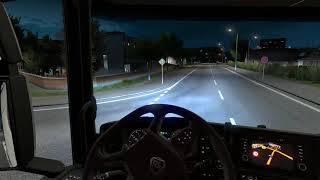 Download Link: https://mods.to/92cgnmxrj9fp/Blue_Xenon_Lights_for_Scania_S_and_R_2016___40_Next_Generation__41_.scs.html  Description ------------------- Supported trucks: - Scania S 2016 - Scania R 2016  Realistic Blue Xenon Lights. Great visibility.