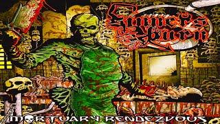 • SINNERS BURN - Mortuary Rendezvous [Full-length Album] Old School Death Metal