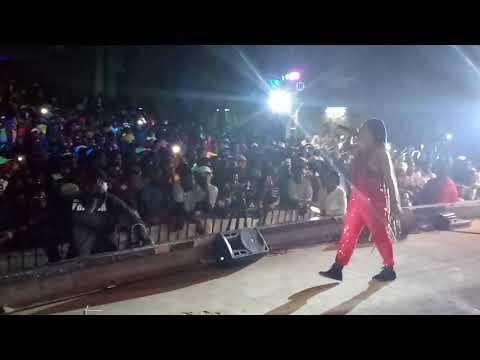 Abiude - Cine Africa 3/11/17