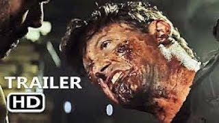 SUPERGRID Official Trailer 2018 Horror Movie