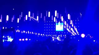 Red Hot Chili Peppers - Prague - Praga - 04.09.2016 - Cant Stop