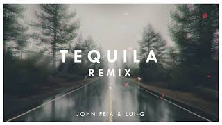 Dan + Shay - Tequila  John Feia & Lui-g Remix