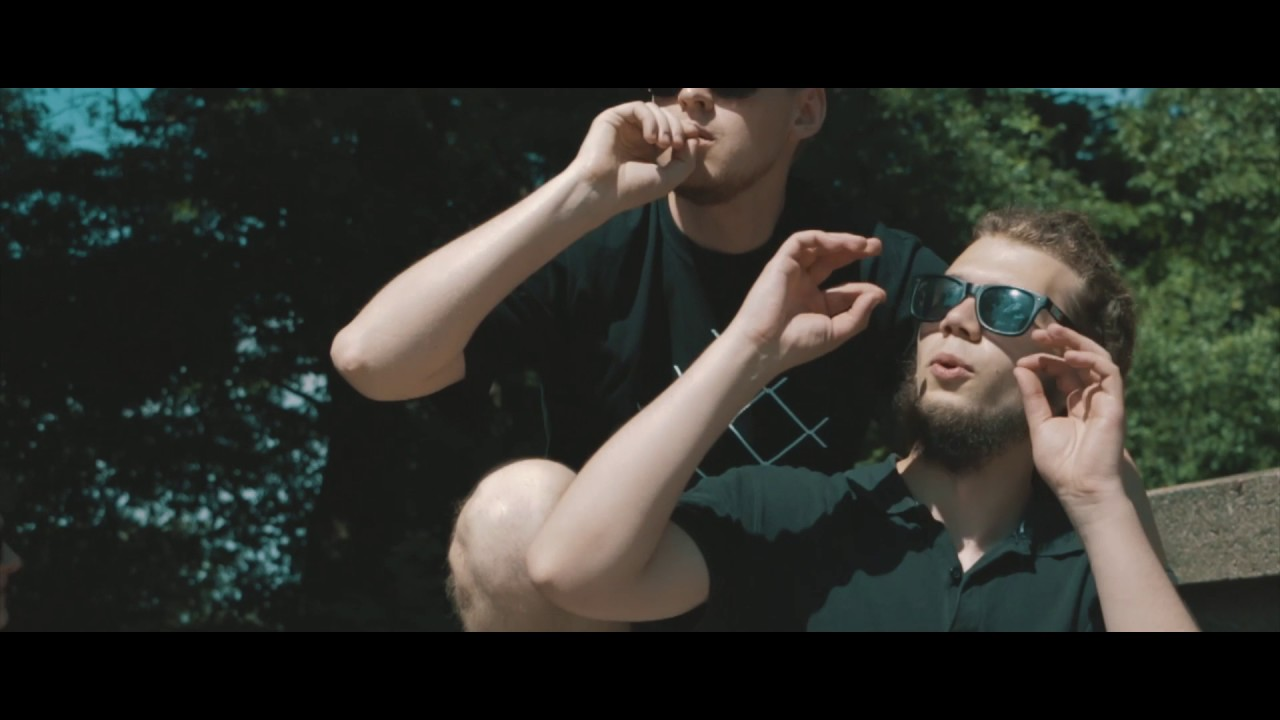 Remi - Co jest? [VIDEO] TRINITAZ MIXTAPE II