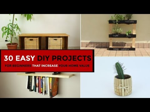 30 Easy Diy Projects For Beginners That Increase Your Home Value Youtube,Home Is Where The Heart Is Movie Quote