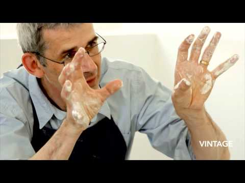 Edmund De Waal interview
