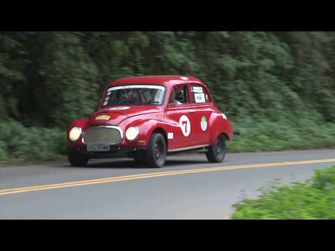 DKW Belcar 1964 no Rally Vinhedos 08 07 2017   4 min 30 seg