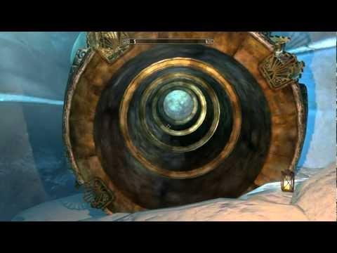 Skyrim Daedric Artifacts #10: Hermaeus Mora's Ogham Infinium