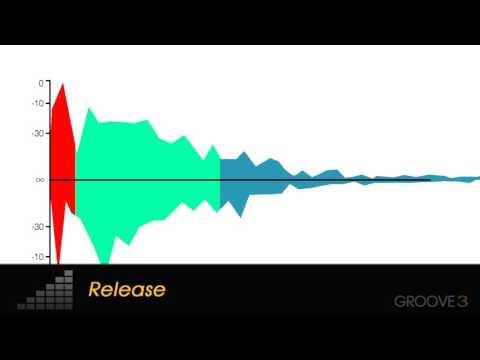 Audio Signal Anatomy - Compression Explained (02 of 14)