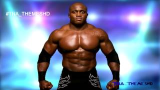 Download Bobby Lashley 2nd TNA Theme Song -